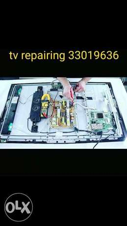 All electronics item repairing tv receiver vaccum cleaner