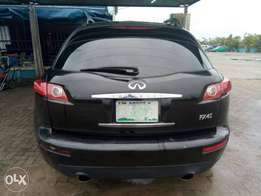 Infiniti Car for sell