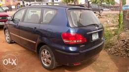 Super Clean Registered Toyota Avensis Verso 02