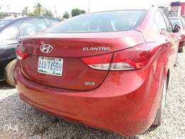2014 Model Hyundai Elantra Bought Brand New