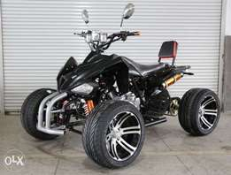 Brand New Automatic On-Road Atv /Quad bike