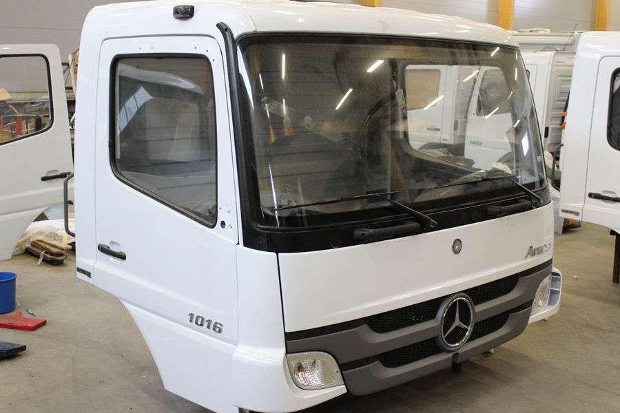 Mercedes-Benz New