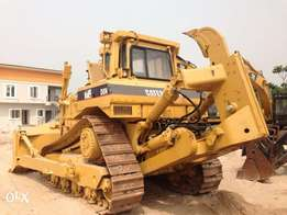 Caterpillar D8N Bulldozer with Ripper for sale for N52m