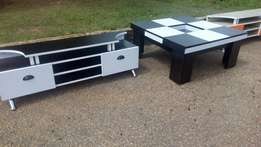Magical Centre table and TV Console combo