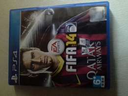 Fifa 14 ps4 gaming