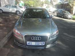 Audi 2.0 sedan cars for sale in South Africa