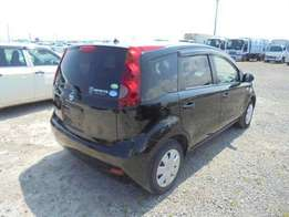 Nissan note on offer!!