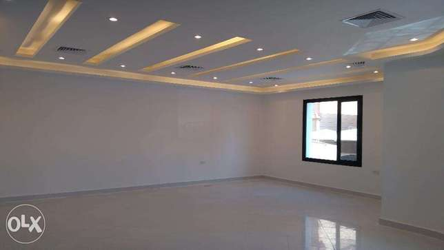 Brand new Villa with basement in mangaf.