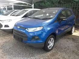 2017 Ford Ecosport 1.5 TiVCT Ambiente – 7877