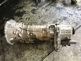 Discovery 3 Gearbox (MANUAL)