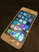 Unlocked iPhone 5s 64gb - Perfect Condition - $175