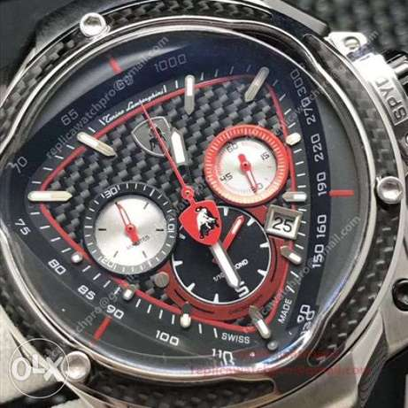 Lamborghini spyder original watch الرياض -  3