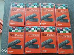 Amazon Fire Tv Stick - Kodi, Mobdro & Terrarium TV Installed