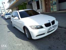 BMW 320i station wagon m-sport, engine 2000cc