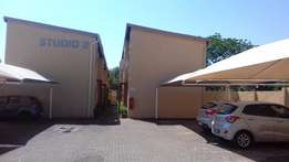 1Bedroom Loft style flat to rent R4200 Incl water!