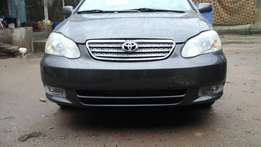 Toyota Camry 2007 Foreign Used