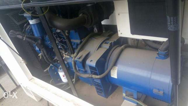 30kva used Perkins power generator for Sale Industrial Area - image 3