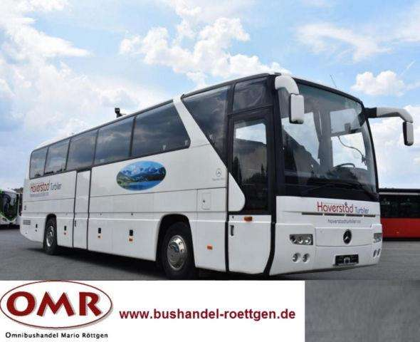 Mercedes-Benz O 350 Tourismo / 415 / 416 / 1216 - 2001
