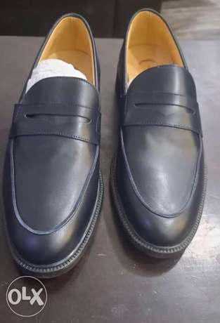 Brand new formal shoes , made in france