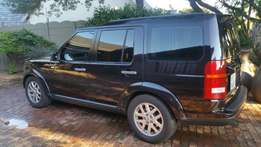 Land Rover Discovery 3 TDVS SE