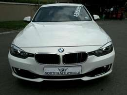 2013 Bmw 335i f30 in good condition