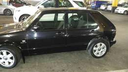golf velocity 1.6i with aircon to swap