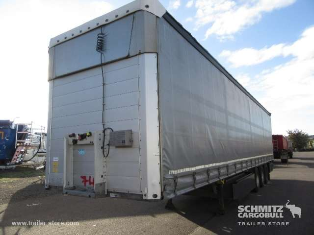 Schmitz Cargobull Curtainsider Coil - 2012 - image 4