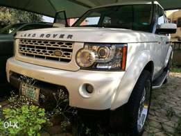Fully Upgraded & Customized LR3 to LR4 * hot sale *