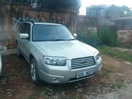 Forester 2005