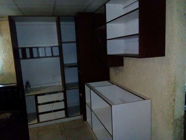 Fitted wall units Vryburg - image 3
