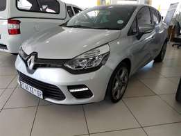 Renault - Clio GT-Line 1.0 Turbo 5 Door for sale