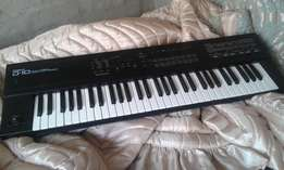 Roland D-10 keyboard for sale