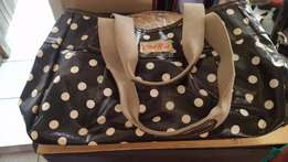 Cotton Road Handbag