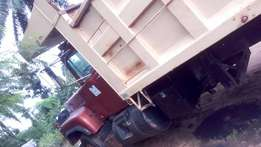 Nigerian used Mack truck for sale in ph