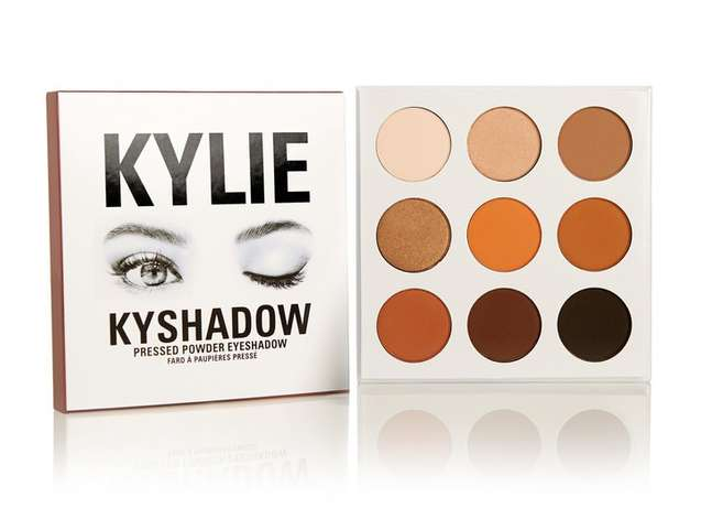 Kylie eye shadow Nairobi CBD - image 1