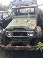 Toyota Landcruiser Fj45 cabin for Sell