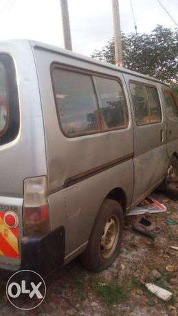 Amazing offer!! Nissan Caravan for sale Kimathi Estate - image 2
