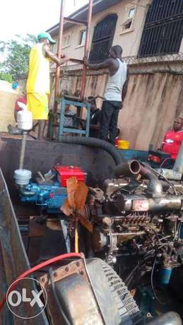 Expert in both diesel and petrol engine for home service Benin City - image 6