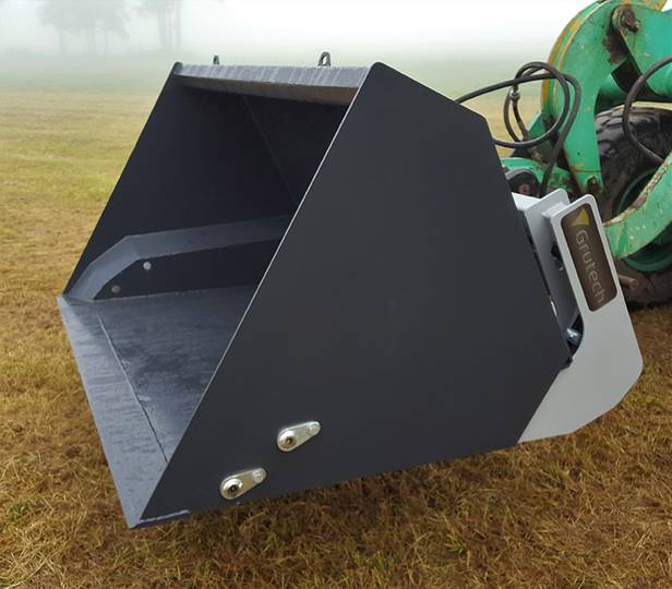 SID Hochkippschaufel / High Dump Buckets  1,5m - 2019