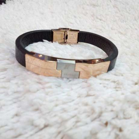 Original leather bracelets Lagos Mainland - image 6