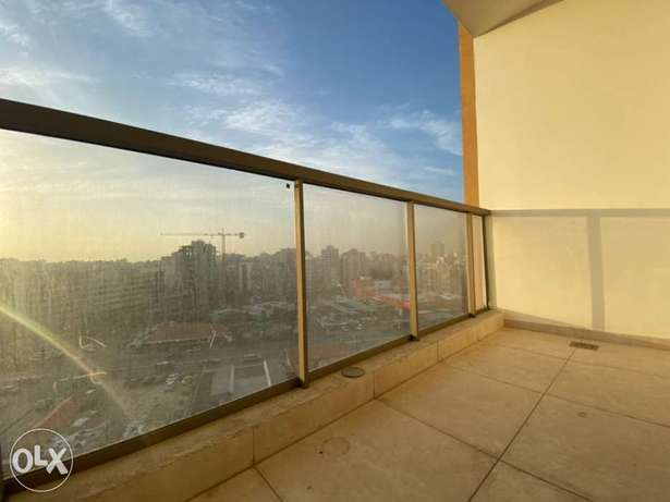 100 sqm apartment for sale in Baouchrieh with open views