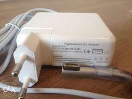 MacBook 85w and 60w charger available