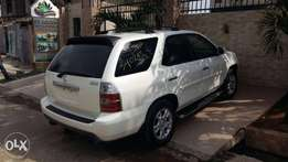Acura MDX 2005 for sale