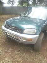 Toyota RAV-4 , Quick Sale, Clean, just buy and drive