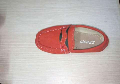 Kids loafers shoes Mombasa Island - image 3