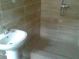 Sim New completed 2bed Room Flat-Rumuibekwe-PH