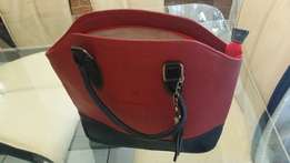 Original Mulberry Leather handbag for sale.