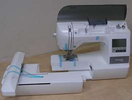 Brother innovis 750e Embroidery Machine