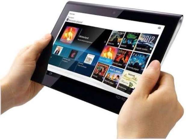 Sony tablet s wifi 16gb in a perfect condition Kempton Park - image 8