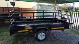 2016 trailers 3m by 1.5m by 1.2m high